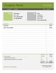 wedding makeup set simple invoice template for excel free