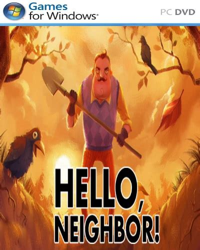 hello neighbor alpha 3 pc ps vita vpk