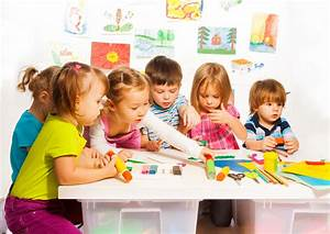 Early childhood education – should you consider preschool
