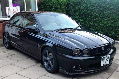 Pin by Jarek Szaran on jaguar x-type | Jaguar xj, Jaguar x, Moto car