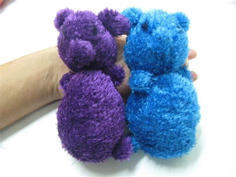 Cute Sock Animal Plushies (no Sewing, Gluing Or Cutting