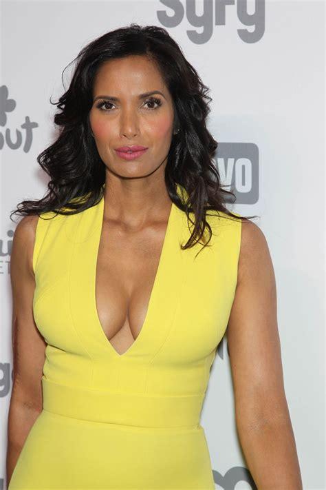 Padma Lakshmi - 2015 NBCUniversal Cable Entertainment ...