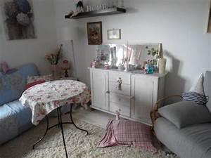 Shabby Chic Wohnzimmer : wohnzimmer 39 unser gem tliches wohnst bchen im shabby chic 39 unsere traumwohnung seit august ~ Frokenaadalensverden.com Haus und Dekorationen