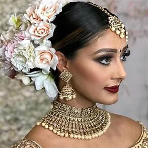 11 Hottest Indian Bridal Hairstyles To Make You Look Like A Diva At Your Wedding