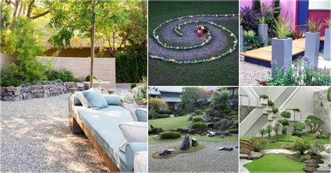 10 Relaxing Diy Zen Gardens Features That Add Beauty To