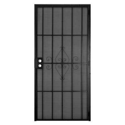 security doors exterior doors  home depot