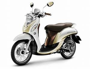 Yamaha Fino Fi  U2013 Autonetmagz    Review Mobil Dan Motor