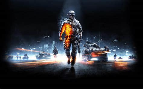 Wallpapers Battlefield 3 Game Desktop Wallpapers