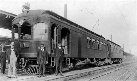 Oregon Electric Railway