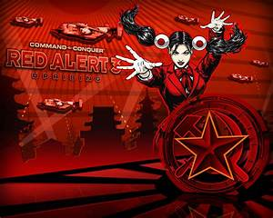 Red Alert 3: Uprising finally out on Steam along with ...