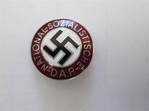 Real or Fake NSDAP Nazi Party Pin Badge. - Page 6