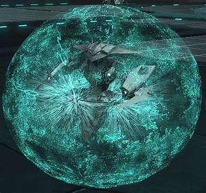 Image Robot Sidekick Forcefieldpng DC Universe Online