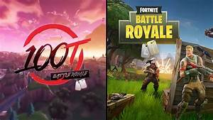 100 Thieves Pro Fortnite Player Thinks The Game Could Make