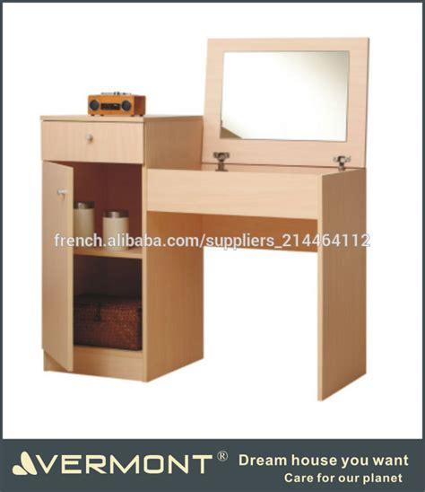 modele de coiffeuse de chambre meuble intérieur coiffeuse commode id de produit