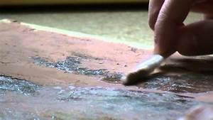 Atelier Des Anges : l 39 atelier des anges atelier de restauration de tableau et d 39 objets d 39 art polychromes youtube ~ Melissatoandfro.com Idées de Décoration