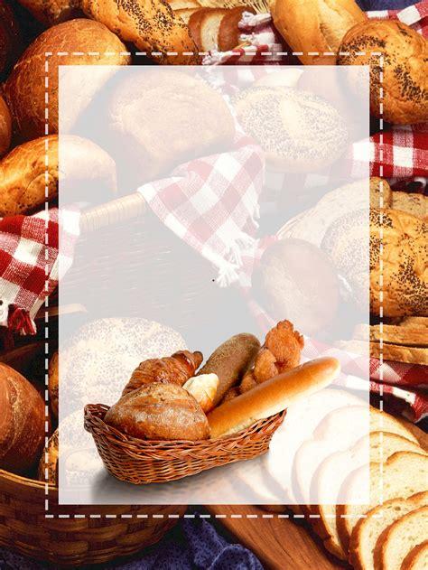 diy bake bakery poster psd layered background diy baking