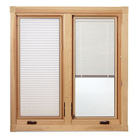 windows with blinds between the glass eagle windows offers between the glass blinds now