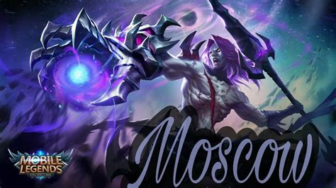 moscow mobile legend mobile legends moscow скиллы это имба