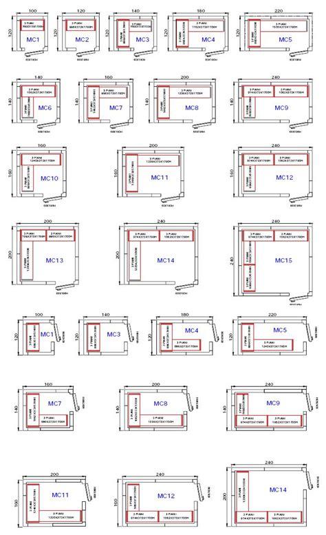 taille minimum chambre vente de matériel professionnel chambres froides