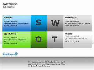 research project proposal template download a free swot analysis template formfactory