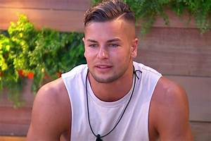 Love Island 2017: Chris unrecognisable in school throwback ...