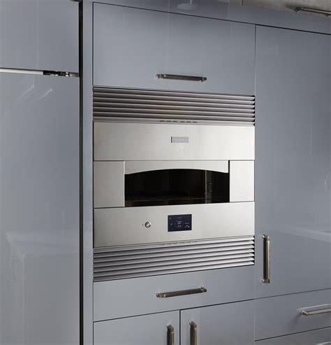monogram  smart flush hearth oven zepflss ge appliances