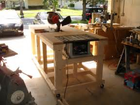 Custom Woodworking Benches by Backyard Workshop Ultimate Workbench