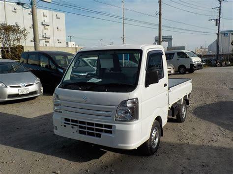 Suzuki Carry 2019 Picture by 2019 Suzuki Carry Y022447 Minitruckdealer