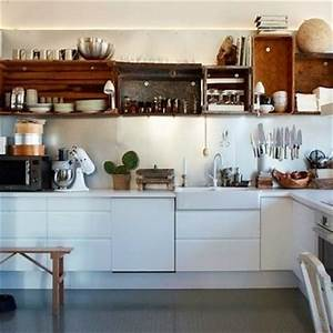repurposed vintage boxes kitchen cabinet alternatives With kitchen cabinet trends 2018 combined with get well stickers