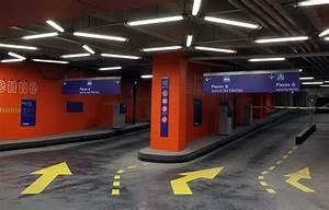 Parking Paris Vinci : cityscoot de l 39 lectrique en libre service paris ~ Dallasstarsshop.com Idées de Décoration