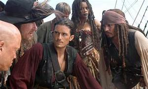 Pirates of the Caribbean 5 Dead Men Tell No Tales Wiki ...