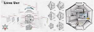 Lunar Architecture On Behance