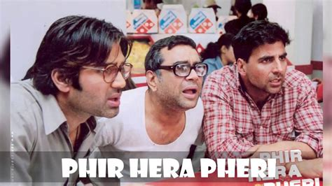 10 Best Hindi Comedy Movies Of All Time