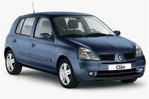 Renault  B  Modus  Renault Avantime  Renault Clio I
