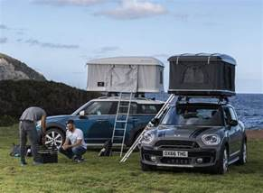 mobile home interior doors autohome designs a roof tent for the mini countryman