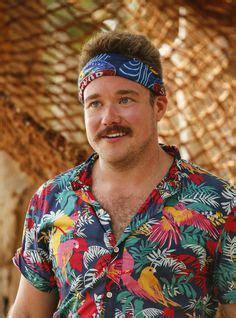 Ozzy Lusth from Survivor. My fave contestant.   Survivor ...