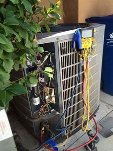 Is Your Air Conditioner Inefficient  This Might Be The
