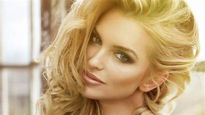Pretty Wallpapers 1440p Resolution Woman Blonde 1522