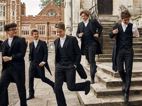 Tweedland The Gentlemens Club The Modern Eton College