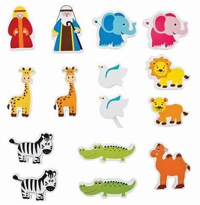 Noah Ark Animals Clipart Animal Noahs Cliparts