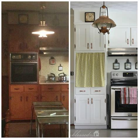 update kitchen cabinet doors   dime