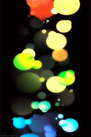 download 3d colors lights iphone wallpaper mobile