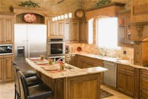 earth tone paint colors for kitchen how to decorate a kitchen using earth tones home guides 9631