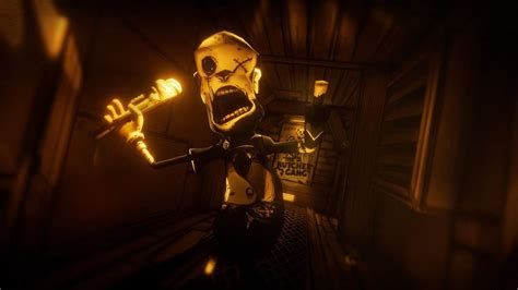 899 mario hd wallpapers and background images. Bendy And The Ink Machine Review - Switch - Nintendo Insider