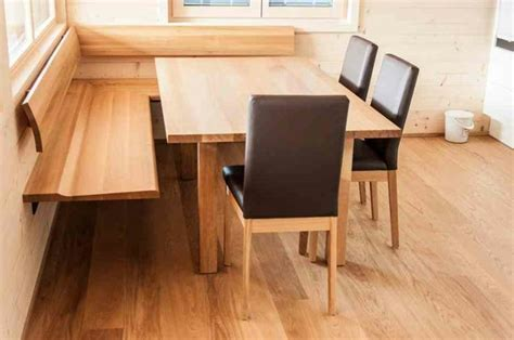 küche selbst gebaut die besten 25 sitzecke k 252 che ideen auf sitzecke eckbank esstisch und essplatz mit bank