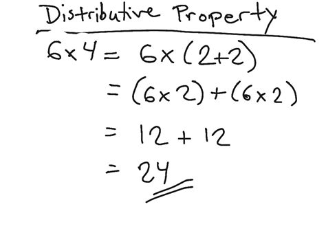 Khan Academy Solving Equations With The Distributive Property Tessshebaylo