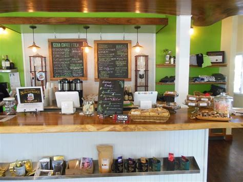 Check out our morning brew menu with our specialty drinks, coffees, and healthy dishes sure to please any taste buds. Kona Coffee and Tea Company, Kailua-Kona - Restaurant Reviews, Phone Number & Photos - TripAdvisor