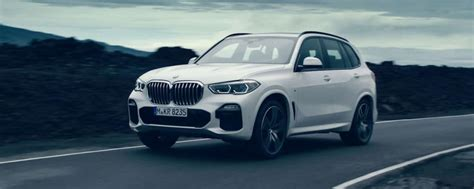 2019 Bmw X5 Towing Capacity & Features