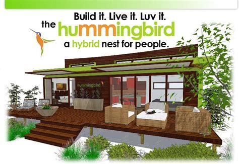 green home design plans the leap adaptive hummingbird is a sensational