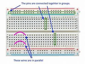 Wiring - Breadboard Jumper Shortcuts